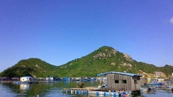 Dongshan Pearl Island
