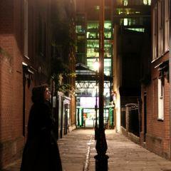 Fournier Street User Photo