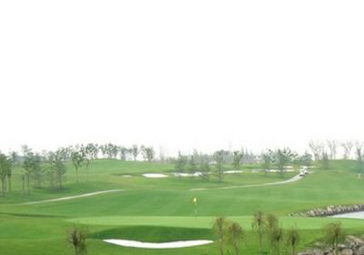 Shanghai West Golf Club