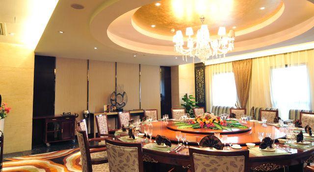 Hua Di Xuan Chinese Restaurant (He Chuan Hua De Wang Chao Hotel)1