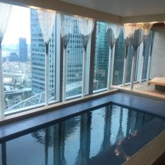 SPA at Grand Kempinski Hotel Shanghai User Photo