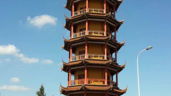 ChaoYnnAn Buddhist Nunnery