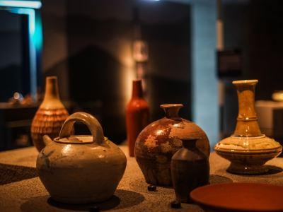 신베이 시립 잉거 도자기 박물관