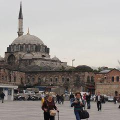 Rüstem Paşa Mosque User Photo