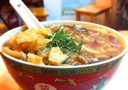 Long Wang Shan Long Restaurant