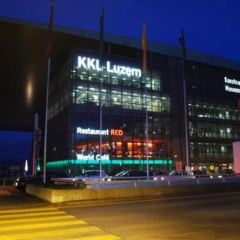 KKL Luzern User Photo