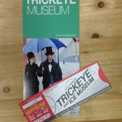 Trickeye Museum User Photo