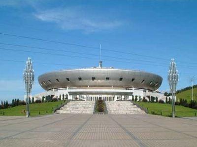益陽奧林匹克公園