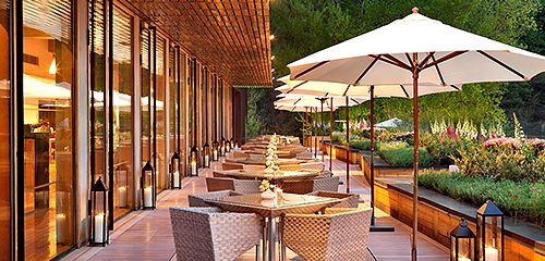 ShanJing Restaurant