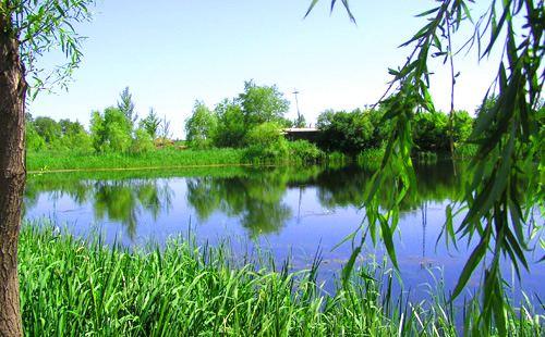 榆樹崴子風景區