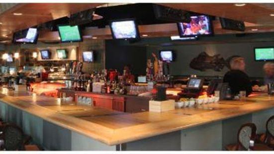 Bamboo Sports Lounge