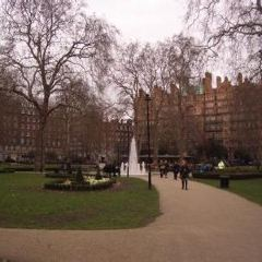 Russell Square User Photo