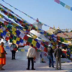 Boudhanath Stupa User Photo