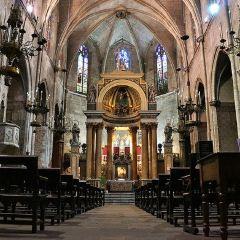 Iglesia de Sant Just i Pastor User Photo