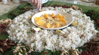 麗傣傣味餐廳(世紀城店)
