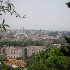 Gianicolo Travel Guidebook Must Visit Attractions In Rome