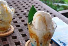 冲绳县美食图片-雪盐雪糕
