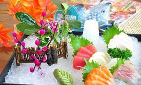 紅葉日本料理(黑石礁店)