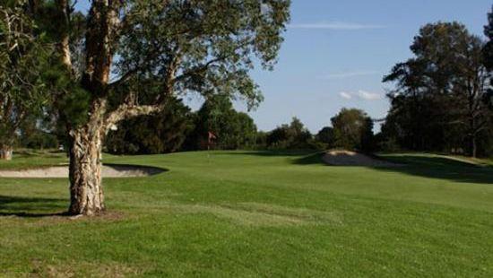 Eastlake Golf Club