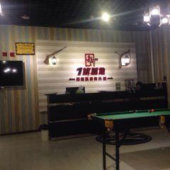 1號基地密室逃脫俱樂部(鄭州店)用戶圖片