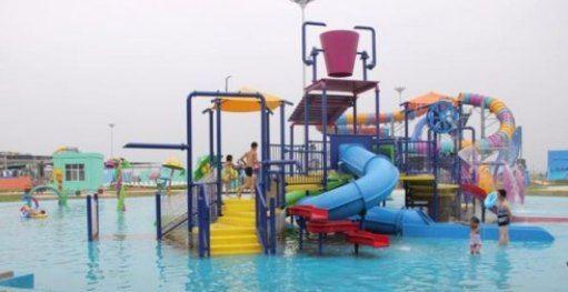 奧帕拉拉水公園