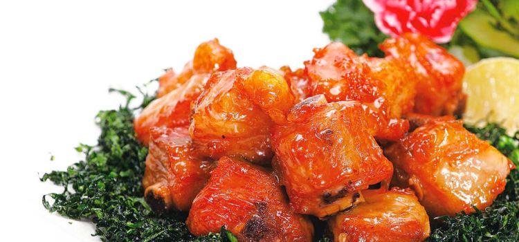 Jin Chao Huang Restaurant (Changcheng Hotel)2