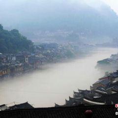 武強溪漂流用戶圖片
