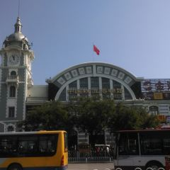 Beijing Old Station Food Street User Photo
