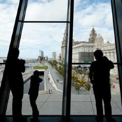 Museum of Liverpool User Photo