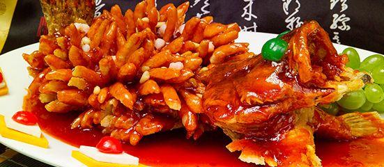 Songhelou Restaurant ( Tai Ji Chang )