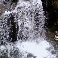 Luoxi Waterfall User Photo