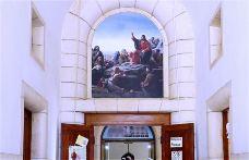 八福教堂-提比里亚-蓝色的郁金香88