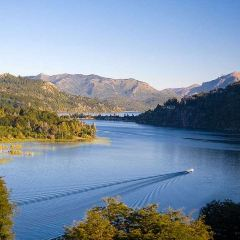 Nahuel Huapi National Park User Photo