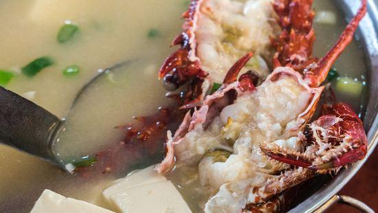 本港海鮮餐廳
