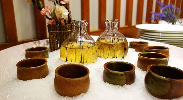 祇園日本料理(台北威斯汀六福皇宮)2