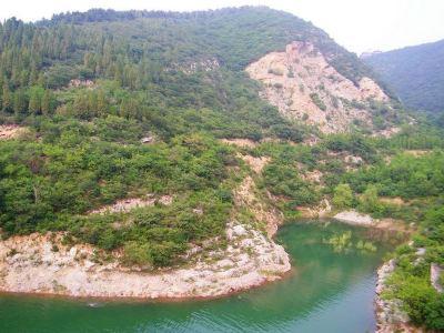 Dazhai Village