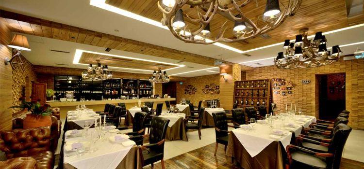 Vito Fine Dining Italian Restaurant2