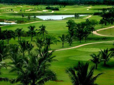 Hainan Moonbay Golf Club