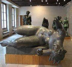 Museo Romantico User Photo