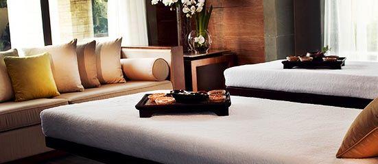'Quan' Spa (Renaissance Sanya Resort)