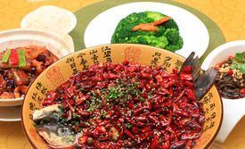 Guo Dian Hotel Lv Se Restaurant