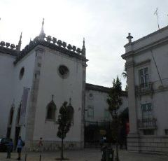 Museu Nacional do Azulejo User Photo