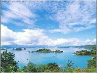 Longfeng Island