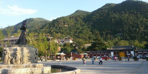 臨潼博物館