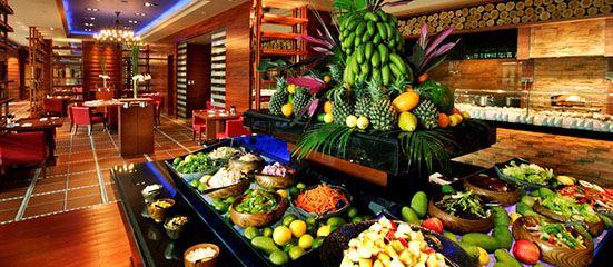 焱·巴西燒烤餐廳(華僑城洲際大酒店)