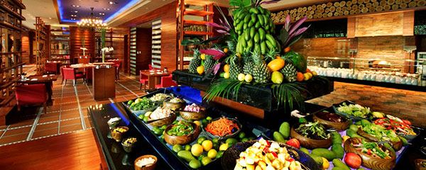 Alenha Brazilian Restaurant (Intercontinental Hotel Shenzhen)