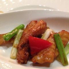 Yan Yu Chinese Restaurant (Guangzhou W Hotel) User Photo
