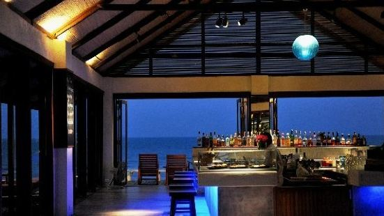 Let's Sea Hua Hin's Beach Restaurant