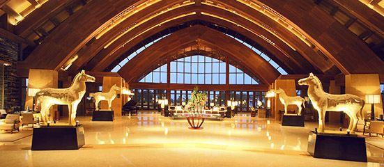 Pullman Oceanview Sanya Bay Resort & Spa Hotel Lobby Lounge