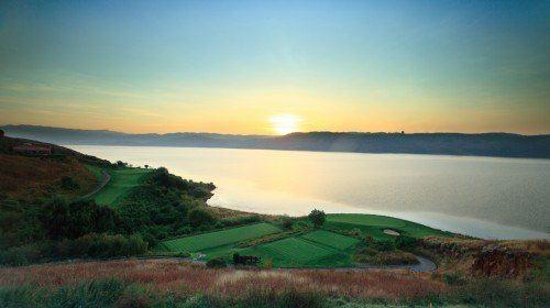 博鼇亞洲論壇國際會議中心高爾夫球會